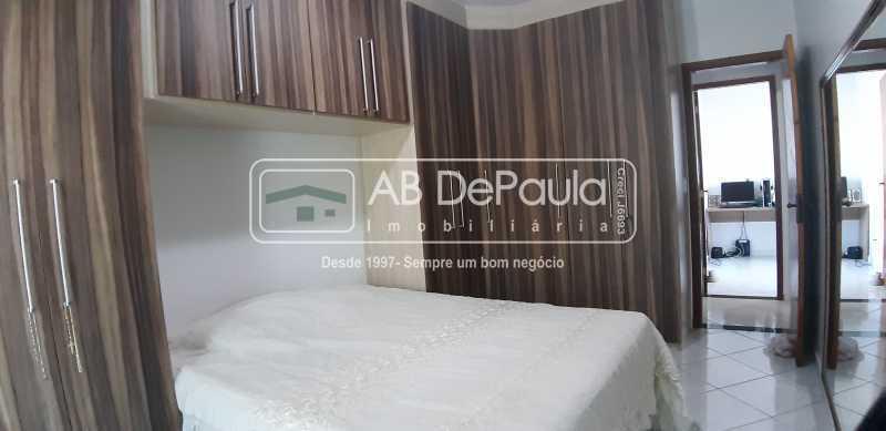 20210625_113413 - VILA VALQUEIRE - Excelente apartamento 3 Qtos (Suíte e Varandas), pertinho da Praça Saiqui, - ABAP30123 - 7