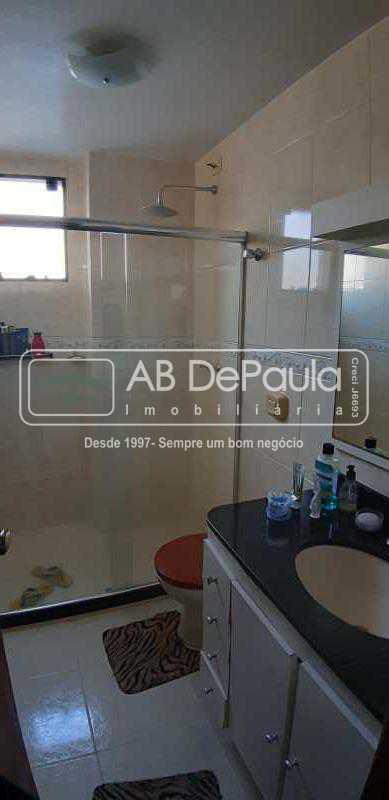 20210625_113418 - VILA VALQUEIRE - Excelente apartamento 3 Qtos (Suíte e Varandas), pertinho da Praça Saiqui, - ABAP30123 - 8