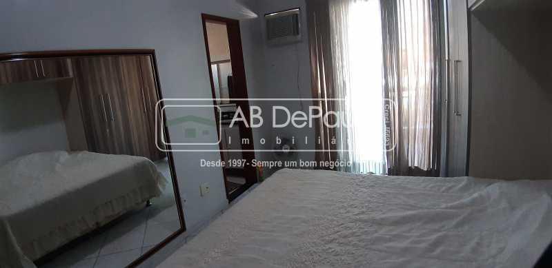 20210625_113427 - VILA VALQUEIRE - Excelente apartamento 3 Qtos (Suíte e Varandas), pertinho da Praça Saiqui, - ABAP30123 - 9
