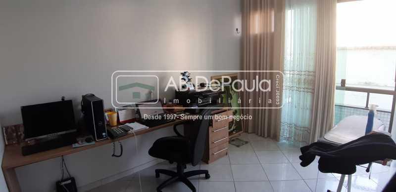 20210625_113433 - VILA VALQUEIRE - Excelente apartamento 3 Qtos (Suíte e Varandas), pertinho da Praça Saiqui, - ABAP30123 - 10