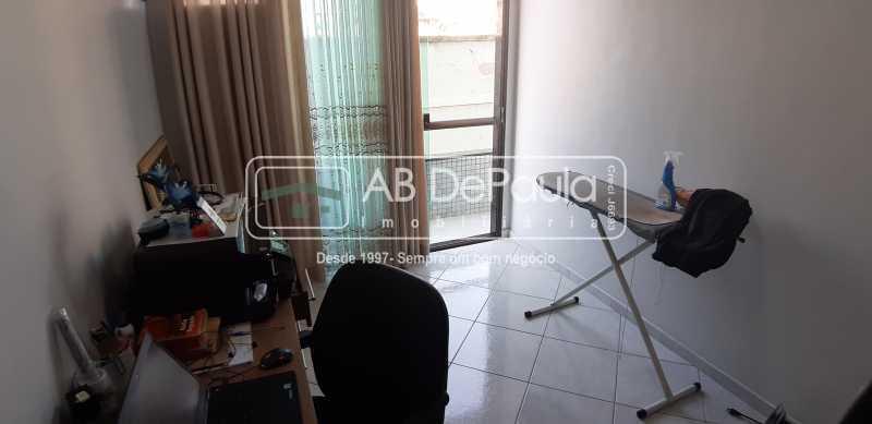 20210625_113442 - VILA VALQUEIRE - Excelente apartamento 3 Qtos (Suíte e Varandas), pertinho da Praça Saiqui, - ABAP30123 - 11