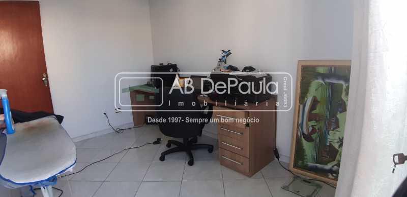 20210625_113453 - VILA VALQUEIRE - Excelente apartamento 3 Qtos (Suíte e Varandas), pertinho da Praça Saiqui, - ABAP30123 - 12