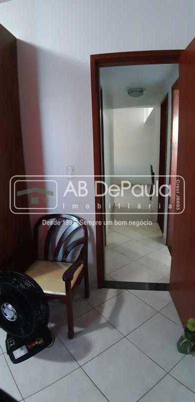 20210625_113614 - VILA VALQUEIRE - Excelente apartamento 3 Qtos (Suíte e Varandas), pertinho da Praça Saiqui, - ABAP30123 - 13