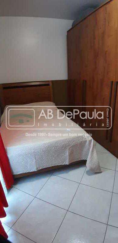 20210625_113631 - VILA VALQUEIRE - Excelente apartamento 3 Qtos (Suíte e Varandas), pertinho da Praça Saiqui, - ABAP30123 - 14