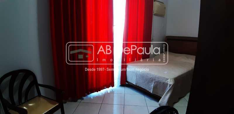 20210625_113641 - VILA VALQUEIRE - Excelente apartamento 3 Qtos (Suíte e Varandas), pertinho da Praça Saiqui, - ABAP30123 - 15