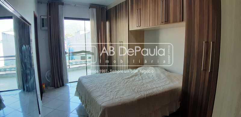 20210625_113725 - VILA VALQUEIRE - Excelente apartamento 3 Qtos (Suíte e Varandas), pertinho da Praça Saiqui, - ABAP30123 - 16