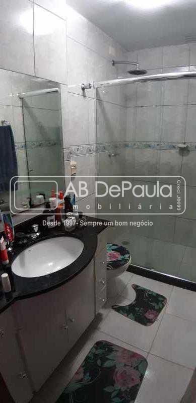 20210625_113730 - VILA VALQUEIRE - Excelente apartamento 3 Qtos (Suíte e Varandas), pertinho da Praça Saiqui, - ABAP30123 - 17