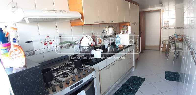 20210625_113759 - VILA VALQUEIRE - Excelente apartamento 3 Qtos (Suíte e Varandas), pertinho da Praça Saiqui, - ABAP30123 - 18