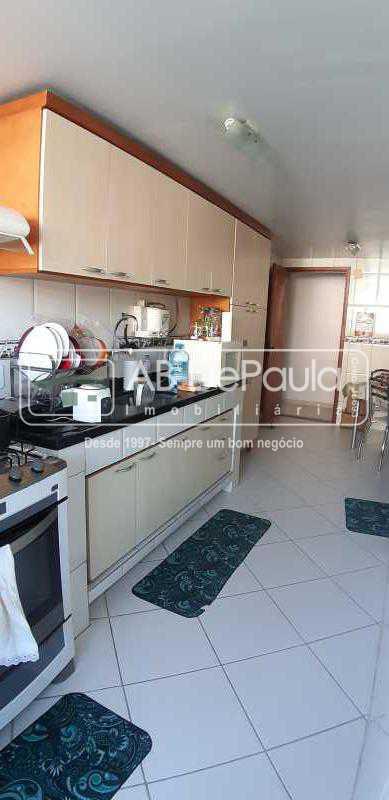 20210625_113801 - VILA VALQUEIRE - Excelente apartamento 3 Qtos (Suíte e Varandas), pertinho da Praça Saiqui, - ABAP30123 - 19