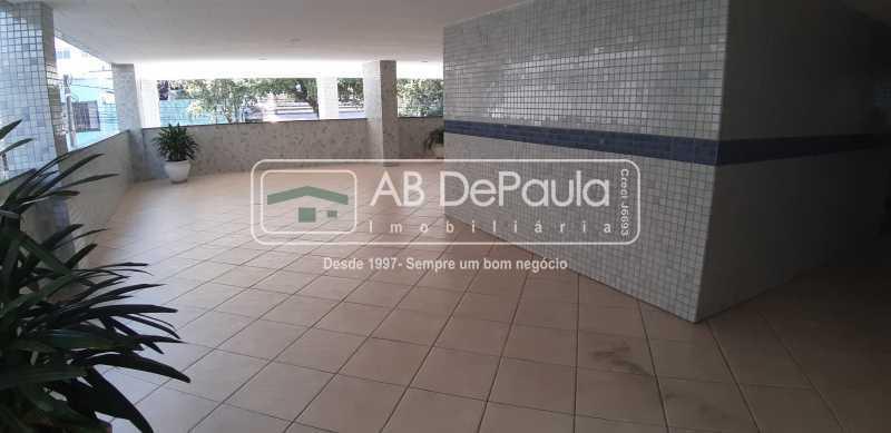 20210625_114527 - VILA VALQUEIRE - Excelente apartamento 3 Qtos (Suíte e Varandas), pertinho da Praça Saiqui, - ABAP30123 - 20