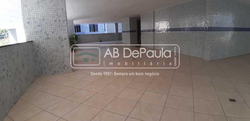 20210625_114537 - VILA VALQUEIRE - Excelente apartamento 3 Qtos (Suíte e Varandas), pertinho da Praça Saiqui, - ABAP30123 - 21