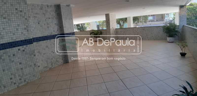 20210625_114645 - VILA VALQUEIRE - Excelente apartamento 3 Qtos (Suíte e Varandas), pertinho da Praça Saiqui, - ABAP30123 - 22