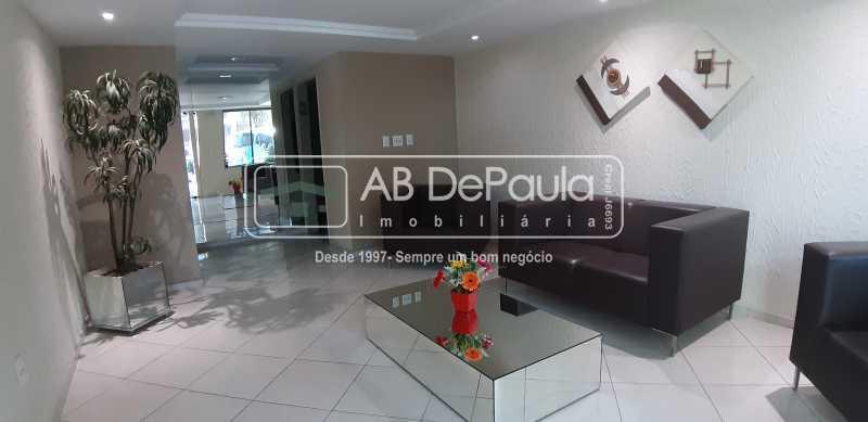 20210625_114745 - VILA VALQUEIRE - Excelente apartamento 3 Qtos (Suíte e Varandas), pertinho da Praça Saiqui, - ABAP30123 - 23