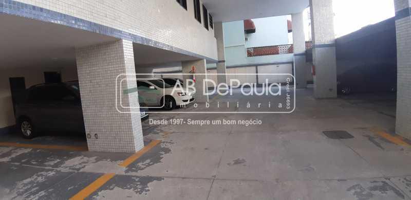 20210625_114841 - VILA VALQUEIRE - Excelente apartamento 3 Qtos (Suíte e Varandas), pertinho da Praça Saiqui, - ABAP30123 - 24