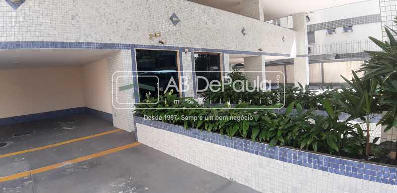 20210625_114922 - VILA VALQUEIRE - Excelente apartamento 3 Qtos (Suíte e Varandas), pertinho da Praça Saiqui, - ABAP30123 - 25
