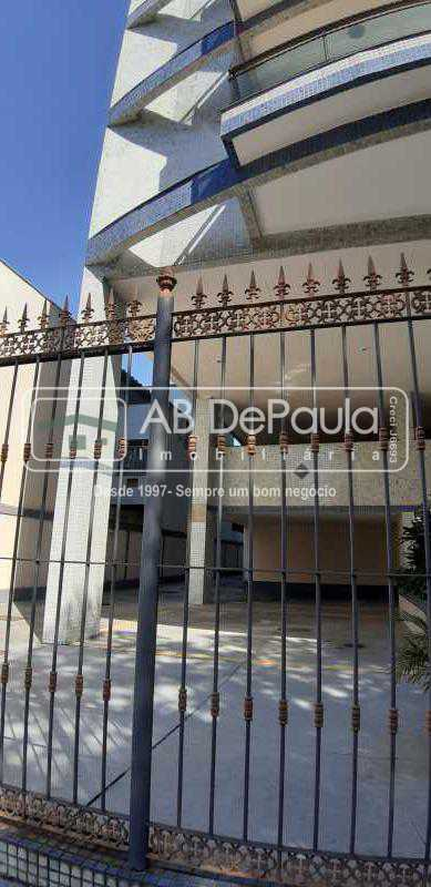 20210625_114951 - VILA VALQUEIRE - Excelente apartamento 3 Qtos (Suíte e Varandas), pertinho da Praça Saiqui, - ABAP30123 - 26