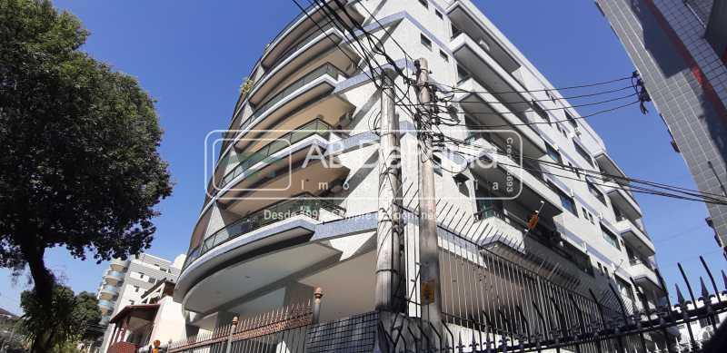 20210625_115302 - VILA VALQUEIRE - Excelente apartamento 3 Qtos (Suíte e Varandas), pertinho da Praça Saiqui, - ABAP30123 - 27