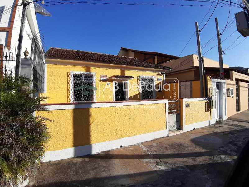 thumbnail 3 - JARDIM SULACAP - Boa casa LINEAR, 2 Dormitórios, em LOCAL PRIVILEGIADO DO BAIRRO. - ABCA20120 - 1