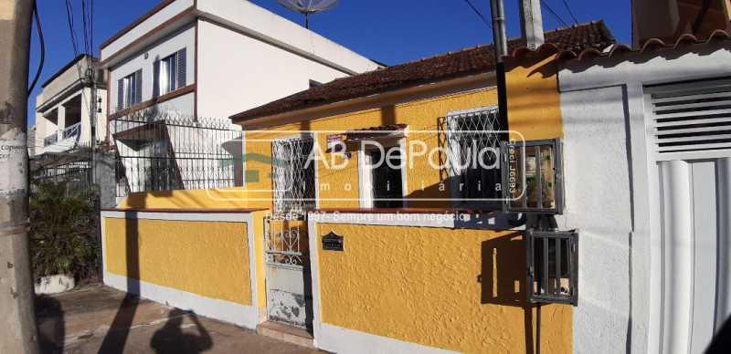 thumbnail 9 - JARDIM SULACAP - Boa casa LINEAR, 2 Dormitórios, em LOCAL PRIVILEGIADO DO BAIRRO. - ABCA20120 - 4