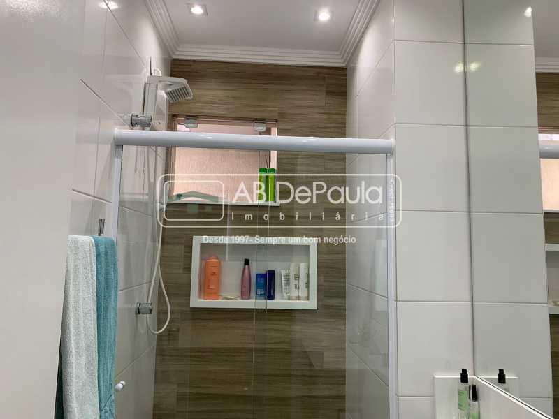 IMG-20210908-WA0037 - Apartamento à venda Rua Piraquara,Rio de Janeiro,RJ - R$ 230.000 - ABAP20591 - 9