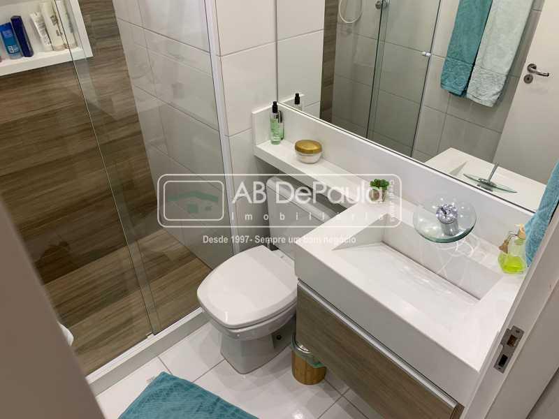 IMG-20210908-WA0038 - Apartamento à venda Rua Piraquara,Rio de Janeiro,RJ - R$ 230.000 - ABAP20591 - 16