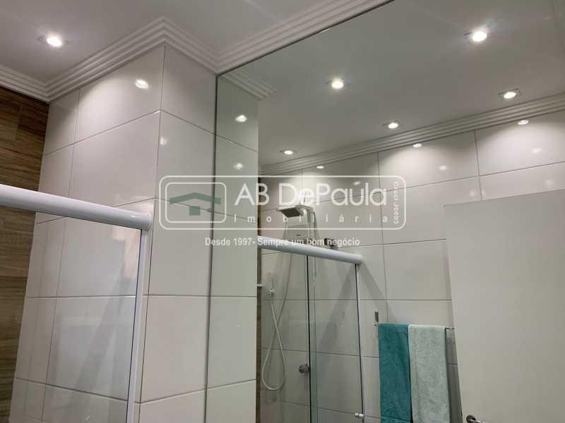 IMG-20210908-WA0039 - Apartamento à venda Rua Piraquara,Rio de Janeiro,RJ - R$ 230.000 - ABAP20591 - 18