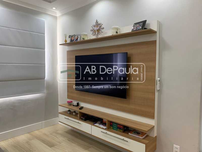 IMG-20210908-WA0043 - Apartamento à venda Rua Piraquara,Rio de Janeiro,RJ - R$ 230.000 - ABAP20591 - 3