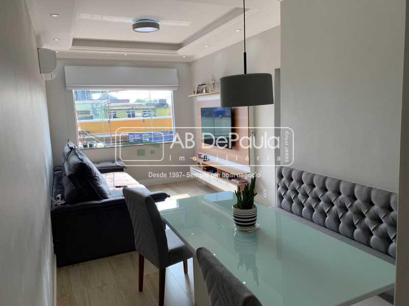 IMG-20210908-WA0044 - Apartamento à venda Rua Piraquara,Rio de Janeiro,RJ - R$ 230.000 - ABAP20591 - 4