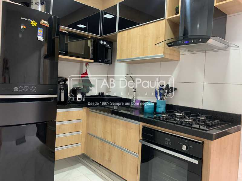 IMG-20210908-WA0047 - Apartamento à venda Rua Piraquara,Rio de Janeiro,RJ - R$ 230.000 - ABAP20591 - 21