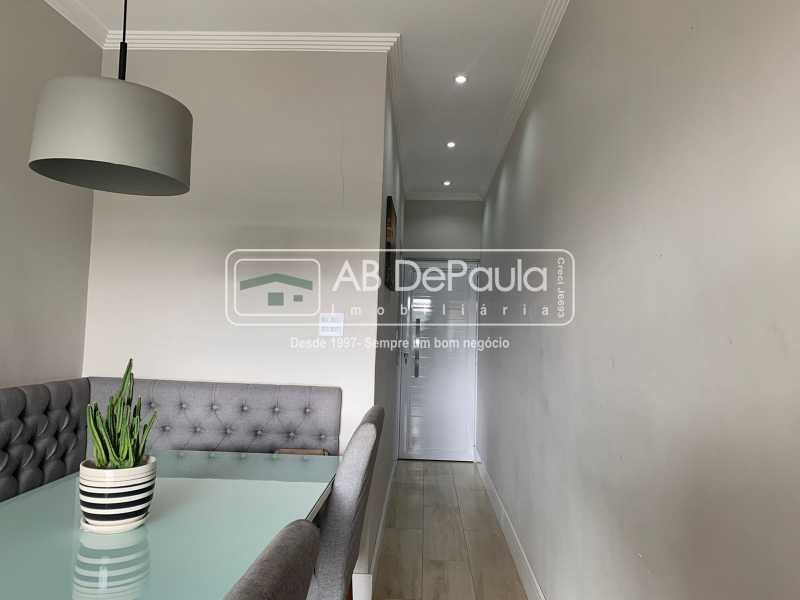 IMG-20210908-WA0048 - Apartamento à venda Rua Piraquara,Rio de Janeiro,RJ - R$ 230.000 - ABAP20591 - 7