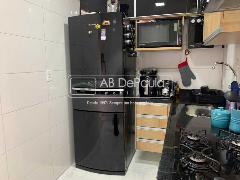 IMG-20210908-WA0053 - Apartamento à venda Rua Piraquara,Rio de Janeiro,RJ - R$ 230.000 - ABAP20591 - 22