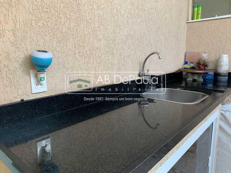 IMG-20210908-WA0055 - Apartamento à venda Rua Piraquara,Rio de Janeiro,RJ - R$ 230.000 - ABAP20591 - 23