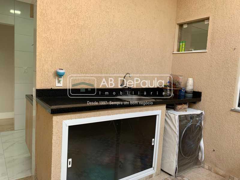IMG-20210908-WA0056 - Apartamento à venda Rua Piraquara,Rio de Janeiro,RJ - R$ 230.000 - ABAP20591 - 24