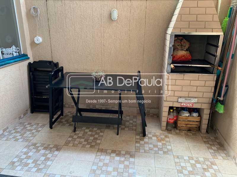 IMG-20210908-WA0059 - Apartamento à venda Rua Piraquara,Rio de Janeiro,RJ - R$ 230.000 - ABAP20591 - 25
