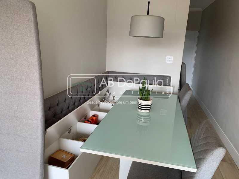IMG-20210908-WA0061 - Apartamento à venda Rua Piraquara,Rio de Janeiro,RJ - R$ 230.000 - ABAP20591 - 5