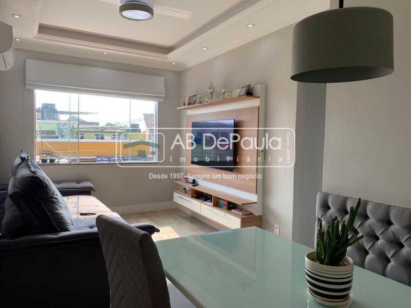 IMG-20210908-WA0063 - Apartamento à venda Rua Piraquara,Rio de Janeiro,RJ - R$ 230.000 - ABAP20591 - 1