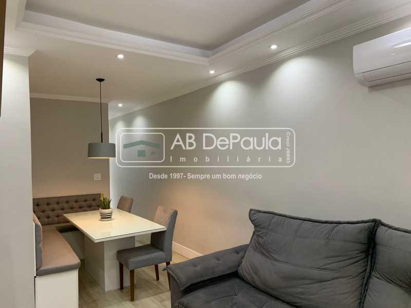 IMG-20210908-WA0065 - Apartamento à venda Rua Piraquara,Rio de Janeiro,RJ - R$ 230.000 - ABAP20591 - 10