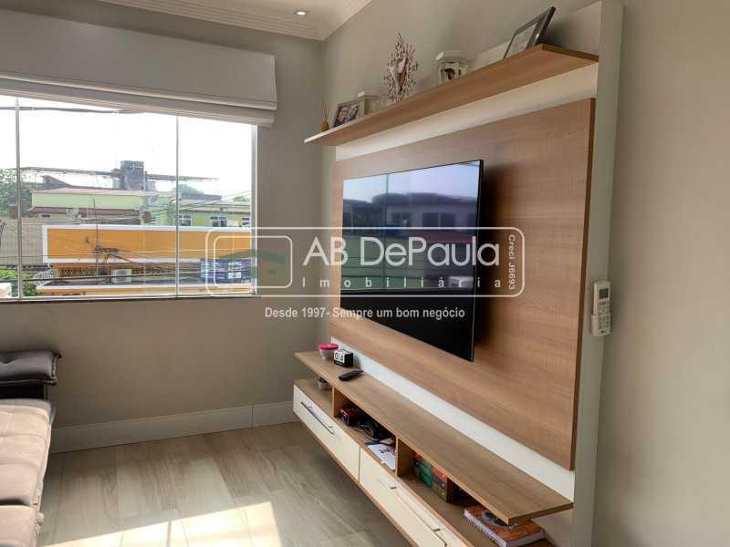 IMG-20210908-WA0066 - Apartamento à venda Rua Piraquara,Rio de Janeiro,RJ - R$ 230.000 - ABAP20591 - 13