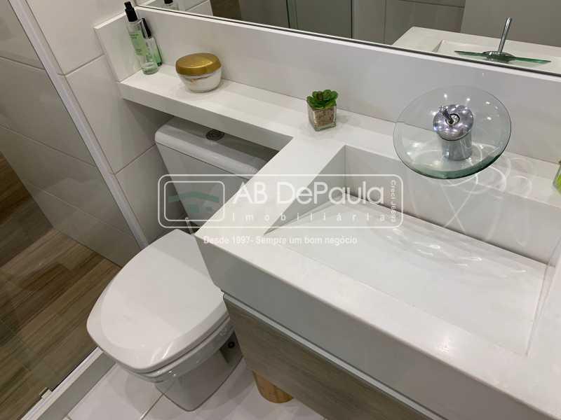 IMG-20210908-WA0069 - Apartamento à venda Rua Piraquara,Rio de Janeiro,RJ - R$ 230.000 - ABAP20591 - 17