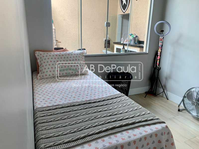 IMG-20210908-WA0070 - Apartamento à venda Rua Piraquara,Rio de Janeiro,RJ - R$ 230.000 - ABAP20591 - 19