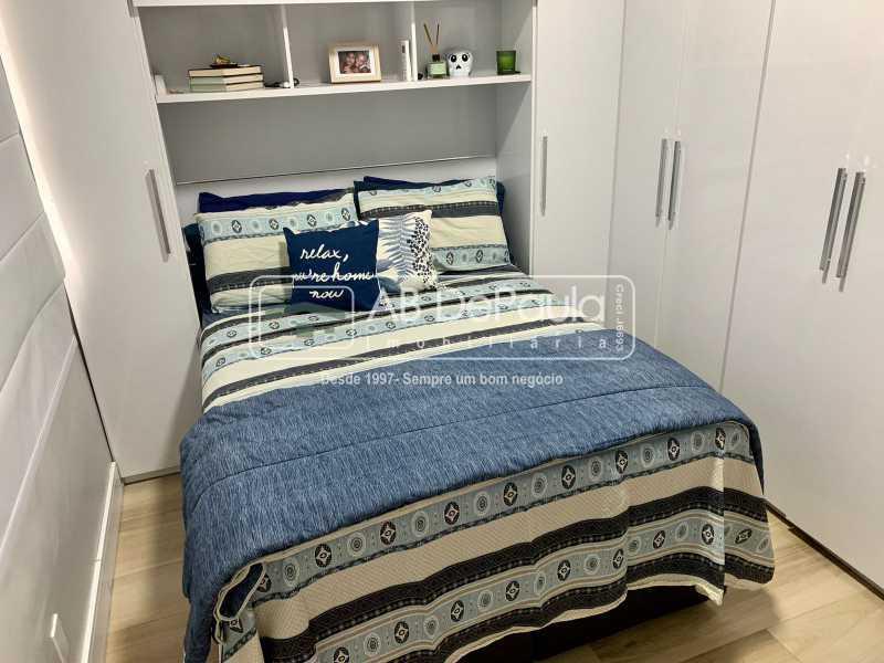 IMG-20210908-WA0072 - Apartamento à venda Rua Piraquara,Rio de Janeiro,RJ - R$ 230.000 - ABAP20591 - 14