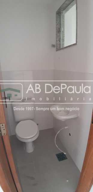 thumbnail 4 - SULACAP - ACEITANDO FINANCIAMENTO IMOBILIÁRIO!! LINDA CASA!! PRIMEIRA LOCAÇÃO - ABCA20121 - 5