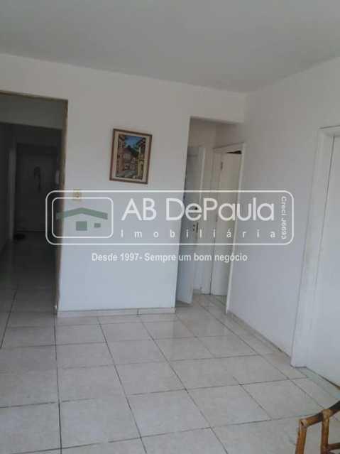 178201275_4301438243214240_633 - PENHA CIRCULAR - Bom apartamento claro e arejado frente de rua vista livre composto de sala 2 quartos - ABAP20592 - 1
