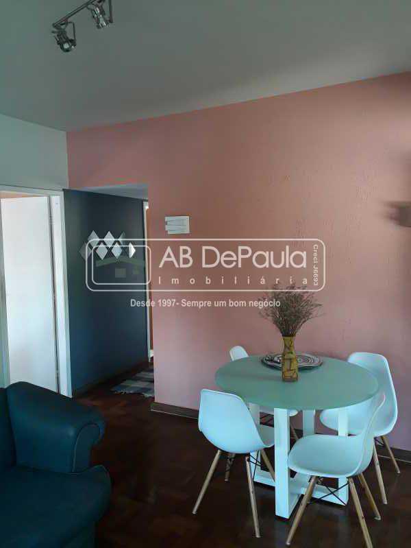 20210708_113002 - SULACAP - EXCELENTE Apartamento tipo Casa junto a todo Comércio do Bairro, composto de 2 Dormitórios amplos - ABCA20123 - 3