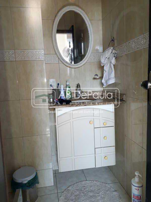 20210708_113254 - SULACAP - EXCELENTE Apartamento tipo Casa junto a todo Comércio do Bairro, composto de 2 Dormitórios amplos - ABCA20123 - 10