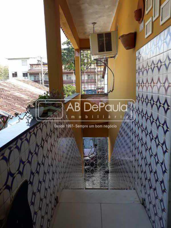 20210708_113416 - SULACAP - EXCELENTE Apartamento tipo Casa junto a todo Comércio do Bairro, composto de 2 Dormitórios amplos - ABCA20123 - 15