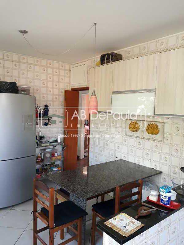 20210708_113726 - SULACAP - EXCELENTE Apartamento tipo Casa junto a todo Comércio do Bairro, composto de 2 Dormitórios amplos - ABCA20123 - 14