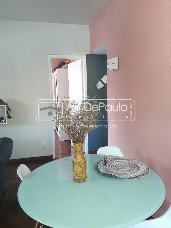 20210708_114649 - SULACAP - EXCELENTE Apartamento tipo Casa junto a todo Comércio do Bairro, composto de 2 Dormitórios amplos - ABCA20123 - 5