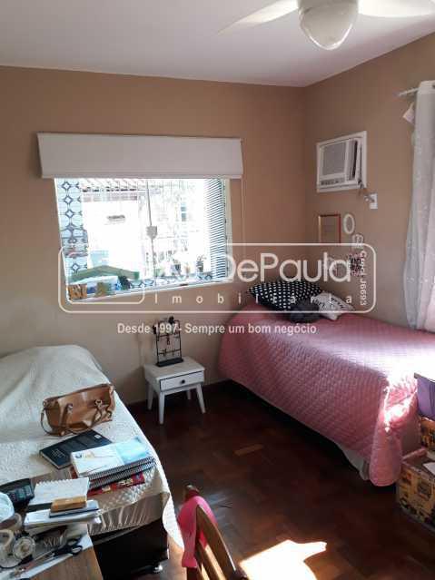 20210708_113345 - SULACAP - EXCELENTE Apartamento tipo Casa junto a todo Comércio do Bairro, composto de 2 Dormitórios amplos - ABCA20123 - 11
