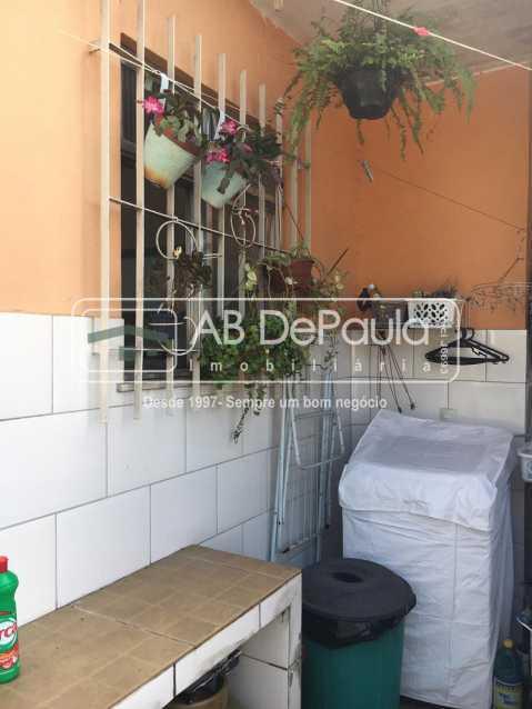 IMG-20210711-WA0011 - SULACAP - EXCELENTE Apartamento tipo Casa junto a todo Comércio do Bairro, composto de 2 Dormitórios amplos - ABCA20123 - 19